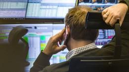 Keine klare Richtung an der Börse