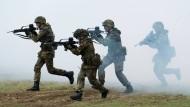 Islamisten in der Bundeswehr