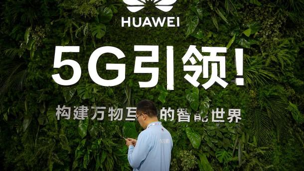 Hat Peking schon die Kontrolle?