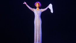 Whitney Houston-Hologramm auf Tour