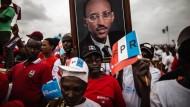 Ruanda zwischen Musterstaat und Diktatur