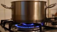 Warum Gas nicht billiger wird