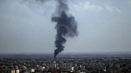 Türkei und kurdische Kämpfer werfen sich Bruch der Waffenruhe vor