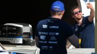 Schnell wie der Schall: Deutsches Team gewinnt Hyperloop-Wettbewerb