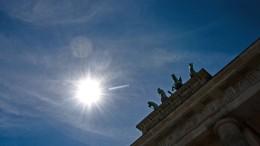 Wo und wann Sommer-Sonne gefährlich ist