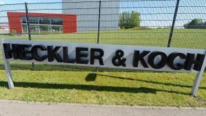 Heckler & Koch bekommt neuen Chef