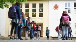 Sternschnuppen, Schulstarter, S-Bahn-Fahrer