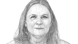 Andrea Meurer und die Liebe zu Menschen