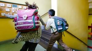 In Deutschland fehlen 15.000 Lehrer