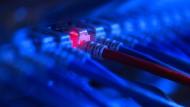 Beim Ringen um ein neues Urheberrecht wird Europa von Bot-Netzwerken angegriffen.