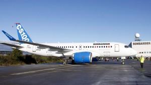Amerikanische Handelskommission kippt Strafzölle für Bombardier