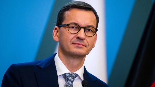 Polen wird UN-Migrationspakt wahrscheinlich ablehnen