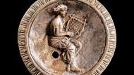 Beim Abschied schweigt die Lyra: Das Basler Antikenmuseum zeigt Musikpraxis im Altertum