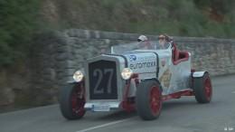 Oldtimer-Rennen auf Mallorca