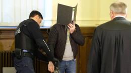 Kindesentführer zu fast sieben Jahren Haft verurteilt