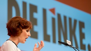 Linke will Corbyn nacheifern