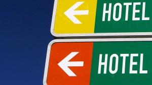 Hotelsteuer-Streit entschieden