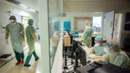 RKI meldet 395 neue Infektionen in Deutschland