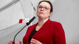 """""""Eine Sternstunde innerparteilicher Demokratie"""""""