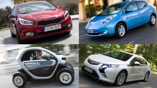Startbild Fahrtberichte 2012
