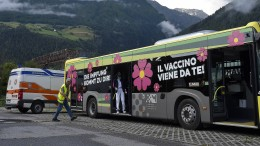 Warum in Südtirol die Impfskepsis so groß ist