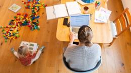 Was Sie bei der Steuererklärung fürs Homeoffice beachten sollten