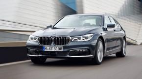 Fahrbericht BMW 740d xDrive: Bayerisches Format kennt kein kleines Karo