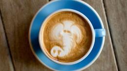 Mehr als nur Cappuccino