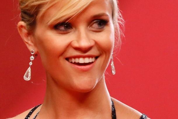 Reese Witherspoon bestätigt Schwangerschaft