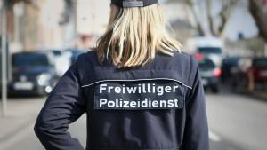 """""""Wo Polizei drauf steht, muss auch Polizei drin sein"""""""