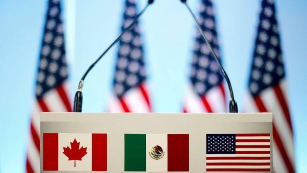Mexiko ratifiziert neues Abkommen mit Amerika und Kanada