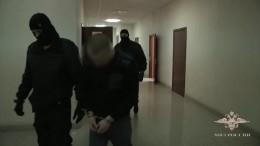 Russische Polizei fasst mutmaßlichen Serienmörder