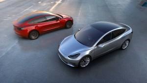 Der Tesla für die Mittelklasse