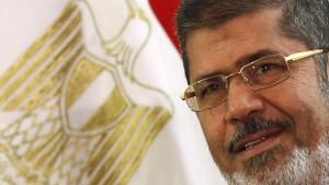 Mursi muss vor Gericht