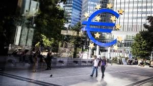 Vier Gründe, warum der Euro obenauf ist