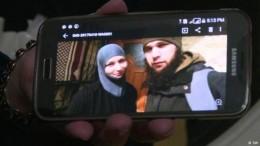 Tschetscheniens verlorene Töchter