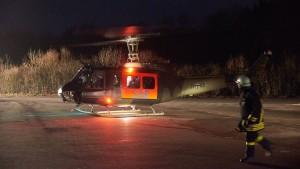 Bundeswehr-Tornado bei Übungsflug abgestürzt