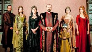 Wie toll trieben es die alten Sultane?