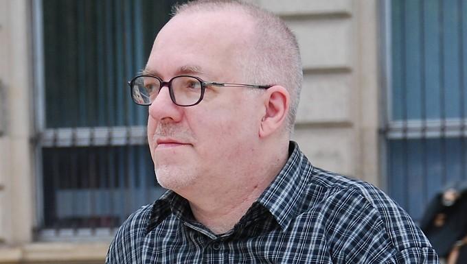 Michael Hirsch 1958 - 2017
