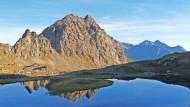 Interview mit Paolo Cognetti: Auf dem Berg könnte es ruhig etwas wärmer sein