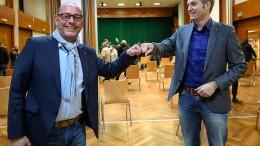 Nach Stimmenpatt: Bürgermeister per Los bestimmt