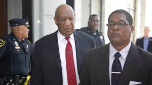 Bill Cosby könnte einer Gefängnisstrafe entgehen