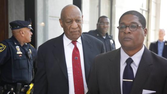 Cosby schuldig gesprochen