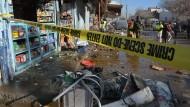 Pakistan: 14 Tote bei Bombenanschlag auf Impfzentrum