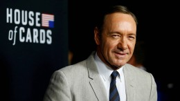 """House of Cards"" endet  ohne Kevin Spacey"