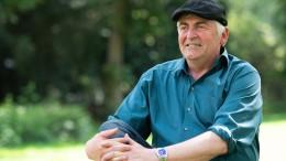 Ein Öko kämpft gegen die EU-Agrarpolitik