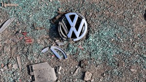 Das deutsche Auto als Sicherheitsrisiko