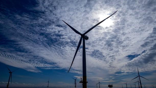 Die Netzentgelte treiben den Strompreis in die Höhe