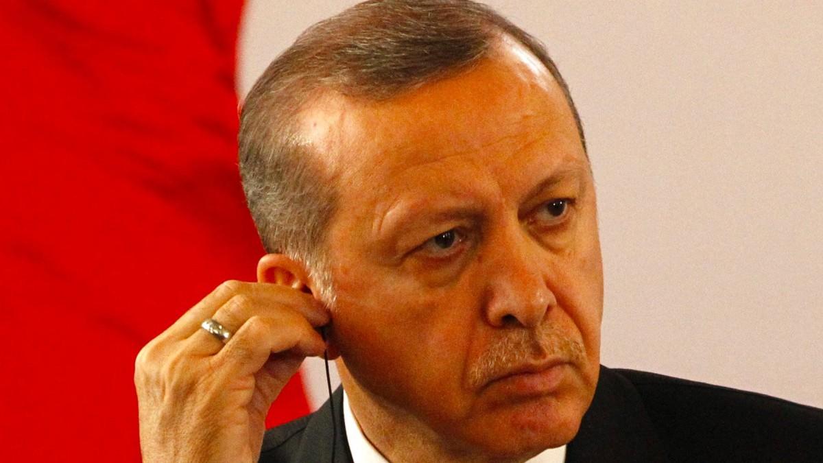 """""""Vielleicht hat Erdogan den Beitrag nicht verstanden?"""""""