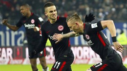 Bescherung gegen Schalke 04